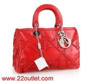 Dior handbag, replica handbag, www.22outlet.com