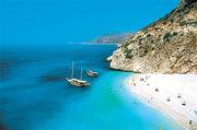Best Antalya Travel Deal