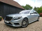 2015 Mercedes-benz 2.2