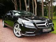 2013 MERCEDES-BENZ 2013 Mercedes-Benz CLS Cls350 Cdi Blueefficiency A