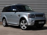 2010 Land Rover Land Rover Range Rover Sport